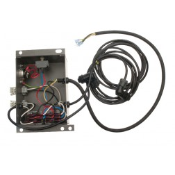 CONTROL BOX ASSEMBLY