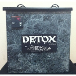 DETOX-OIL REMOVAL SYSTEM
