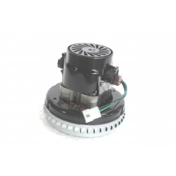 VACUUM MOTOR ASSEMBLY (230V - CROSSFIRE)
