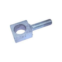 CONNECTING ROD (L.H. THREADS)
