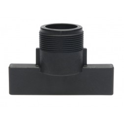 T-STOP (TABLE RACK AND ROLLER ASSY.)