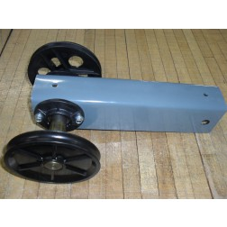 TENSIONER SHAFT KIT