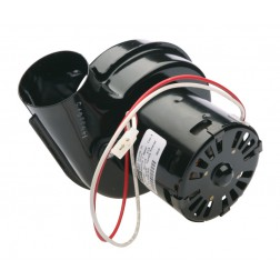 HAND DRYER ASSY (24 VOLT)