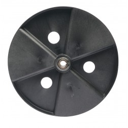 ASS'Y - LOWER PULLEY
