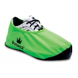 SHOE COVER (1 PAIR) NEON GREEN