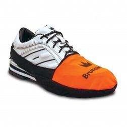 SHOE SLIDER NEON ORANGE - ONE SIZE