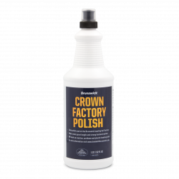 CROWN FACTORY POLISH - 32 OZ