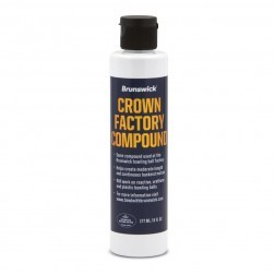 CROWN FACTORY COMPOUND - 6 OZ