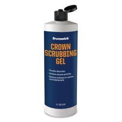 CROWN SCRUBBING GEL - 6 OZ