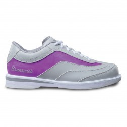 WOMEN'S INTRIGUE GREY/PURPLE