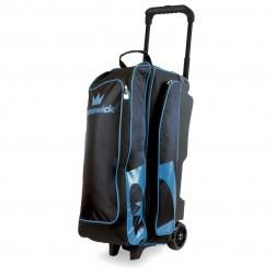 BLITZ TRIPLE ROLLER BLACK/BLUE