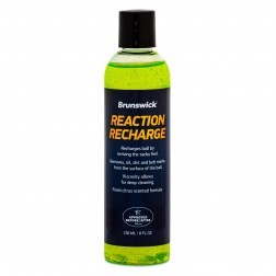 REACTION RECHARGE - 8 OUNCE BOTTLE