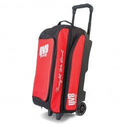 FREESTYLE TRIPLE ROLLER RED - DV8 / PROMOTION
