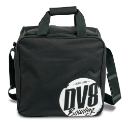 DV8 FREESTYLE SINGLE TOTE BLACK