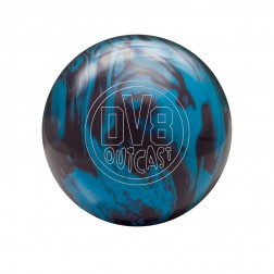 DV8 OUTCAST BLUE BRUISER 15 LBS / PROMOTION