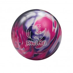 Brunswick Rhino Purple / Pink / White Pearl