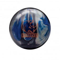 Rhino Black / Blue / Silver Pearl