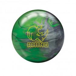 Rhino Green / Silver Pearl