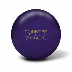 COUNTER ATTACK SOLID RADICAL - 13 LBS / PROMOTION -35 %