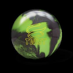 Twist Neon Green / Black