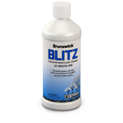 BLITZ CONCENTRATED LANE CLEANER (10 x 16 ounce bottle)