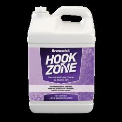 HOOK ZONE LANE CLEANER - 5 GAL (2 x 2,5 GAL)
