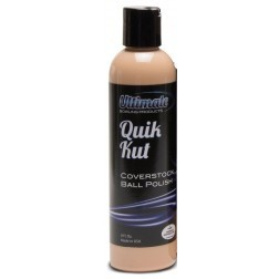 ULTIMATE QUIK KUT & POLISH - 8OZ
