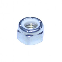 HEX LOCK NUT 5/16-18 ESNA