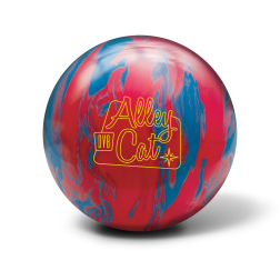 Alley Cat Red / Electric Blue DV8
