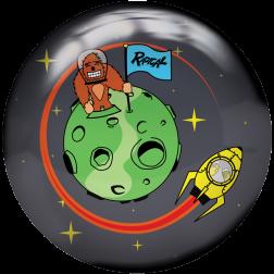Viz-A-Ball Astro-Nuts Radical