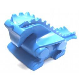 BOWLINGRAIL - DRAGON BALLRAMP - NEON BLUE