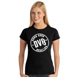 DV8 Shirt Cotton Black Women