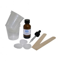 EXACTACATION EXTRA SILICONE CATALYST - 1OZ