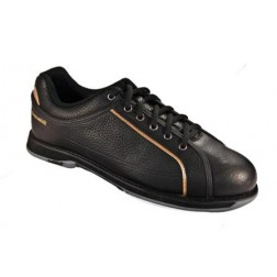 MEN'S CHARGER BLACK/GOLD - 7 (39,5) - PROMOTION