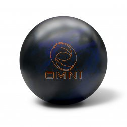 OMNI SOLID EBONITE
