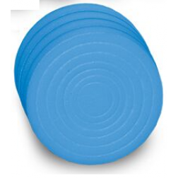 PLUG DAM - ROND (125 P) / THUMB