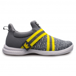MEN'S SLINGSHOT GREY/YELLOW