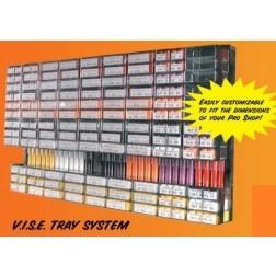 VISE TRAY SYSTEM (EMPTY)