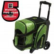 FLASH C SINGLE ROLLER - BLACK/LIME / PROMOTION