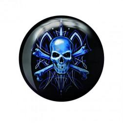 Viz-A-Ball Skull