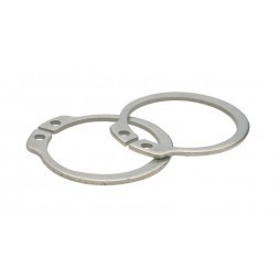 RING - 25 MM RETAINING RING
