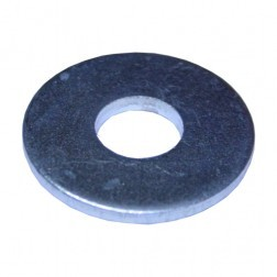 FLAT WASHER (10.5 MM)