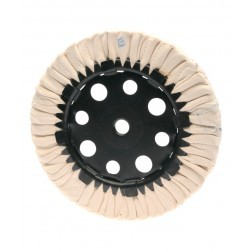 BUFFING WHEEL ASSEMBLY
