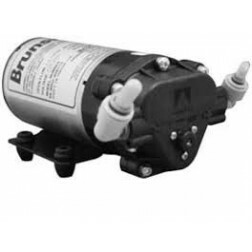 ASSY PUMP CONDITIONER W/FITTINGS 230V