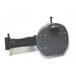 BALL DOOR WITH ARM COMPLETE RH