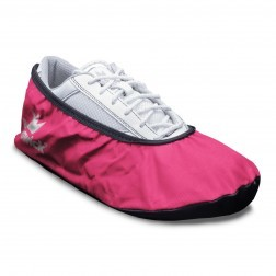 SHOE COVERS (1 PAIR) PINK