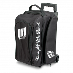 FREESTYLE DOUBLE ROLLER BLACK - DV8 / PROMOTION