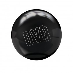 DV8 Polyester Just Black
