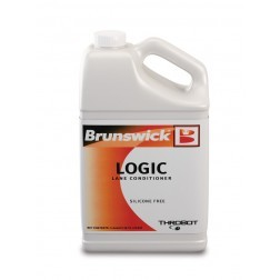LOGIC LANE CONDITIONER - 5 GALLON (4 x 1,25 GAL)