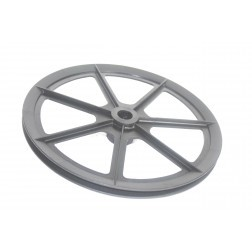 PULLEY (DRIVE FRAME)